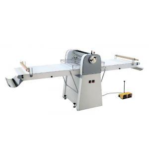 KEMPLEX - Sfogliatrice Meccanizzata Easy 600/1400
