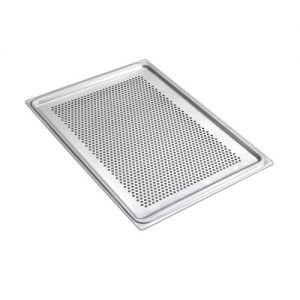 SMEG - Kit 4 teglie in alluminio forate, 435x320mm 3755