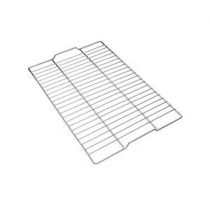 SMEG - Kit 4 griglie in filo cromato 3805