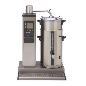 SAMMIC - MACCHINA DA CAFFE' A FILTRO B-20ID (CONTENITORE DX/SX)
