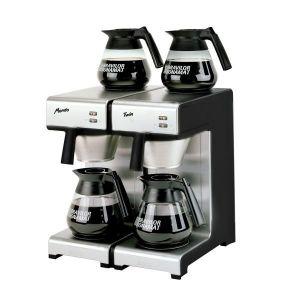 SAMMIC - MACCHINA DA CAFFE' MONDO TWIN