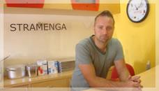 Andrea Stramenga