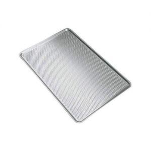 SMEG - Kit 4 teglie in alluminio forate 3751