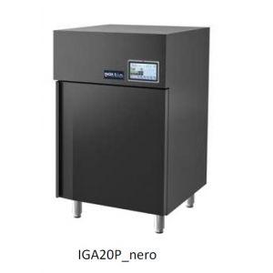 SELEZIONE STRAMENGA - Armadio igienizzante con OZONO IGA20
