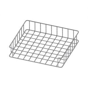 SMEG - Cesto universale con fondo piano, dim.600x700mm WB6070G01