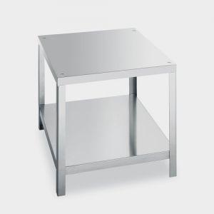 SMEG - Supporto per lavabicchieri in acciaio inox WS4