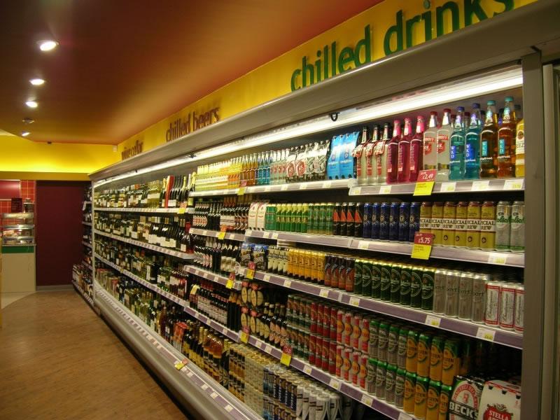 Attrezzature Supermercato