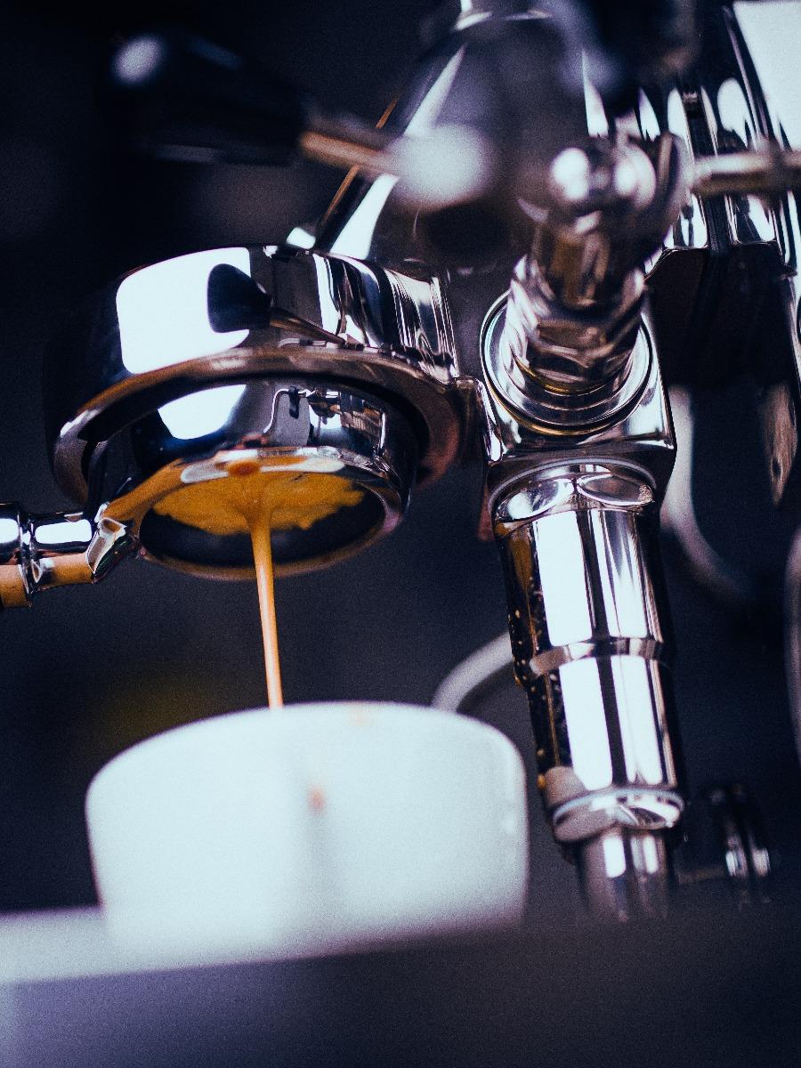 Macchina da Caffè Professionale